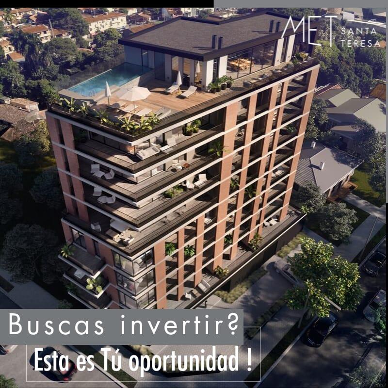 Edificios Paraguay
