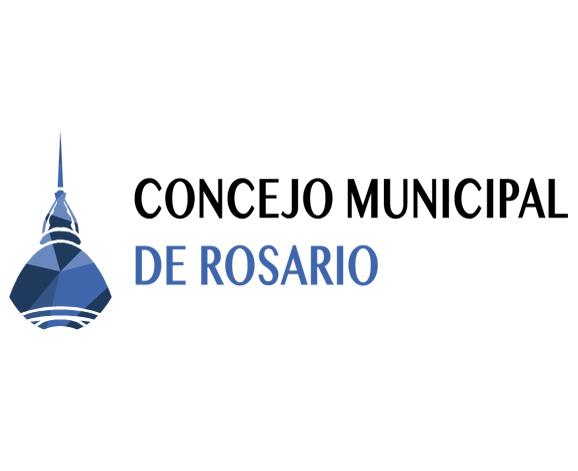 Banner Concejo Rosario